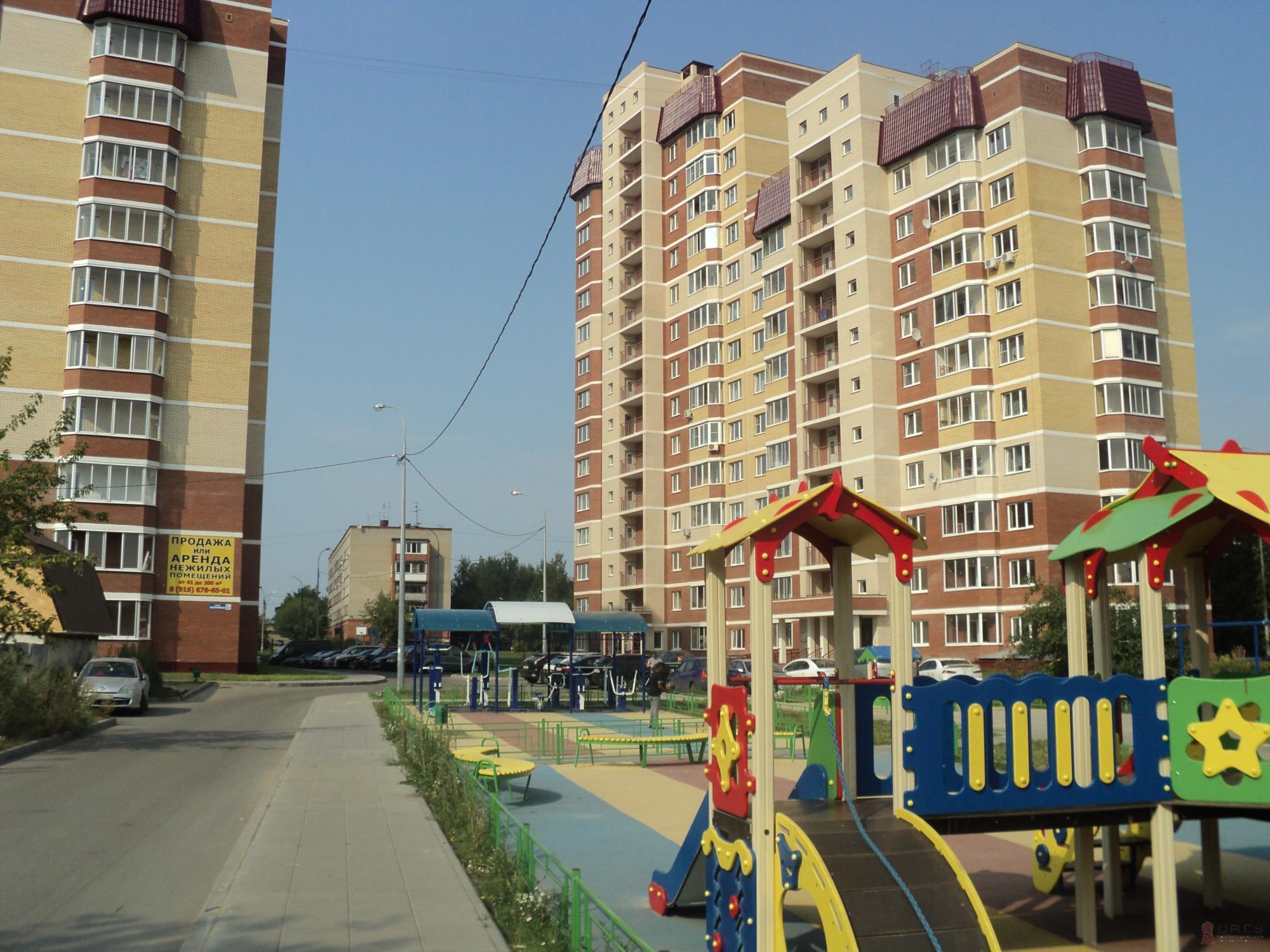 фото львовский московская область