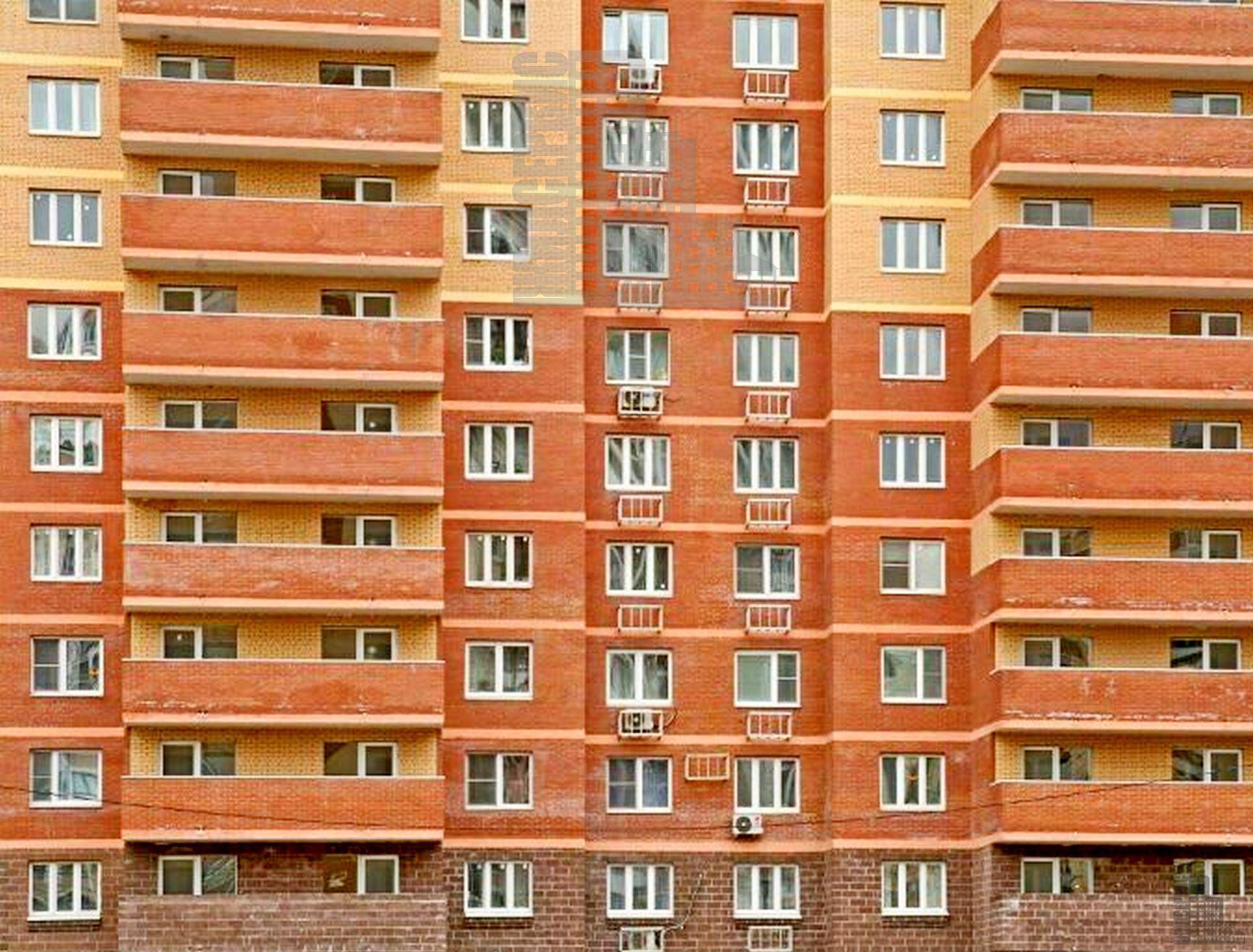 Бутово, 1-но комнатная квартира, бутово-парк д.16, 4400000.