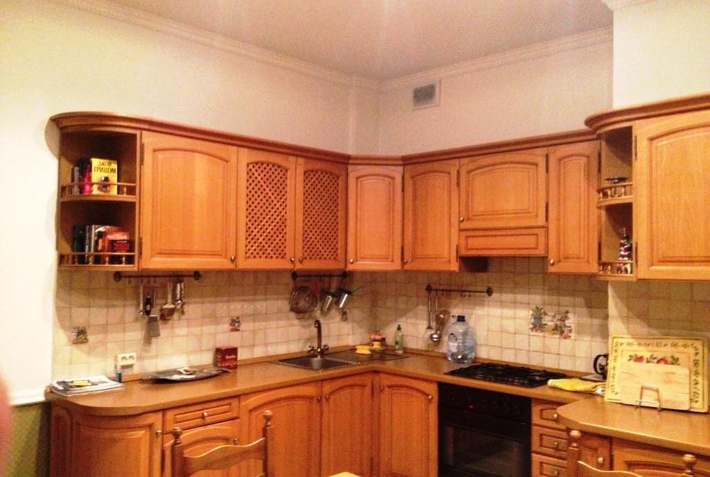 аренда кухни в москве подойдет простая синтетическая
