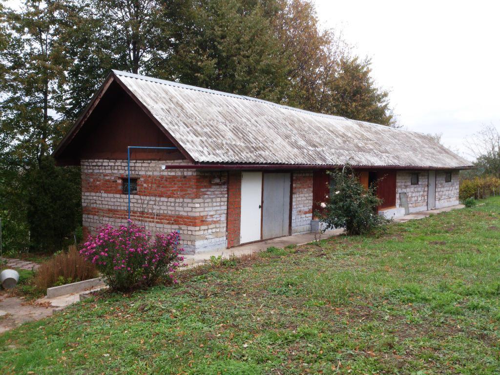 базовое купить дом в селе липицы мо сайте