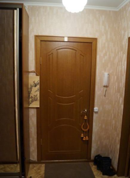 входная дверь в дом в орехово зуево