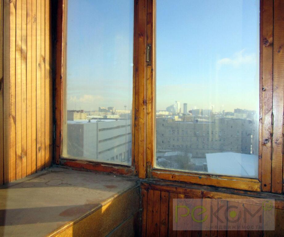 Москва, 3-х комнатная квартира, ул. переяславская б. д.19, 1.