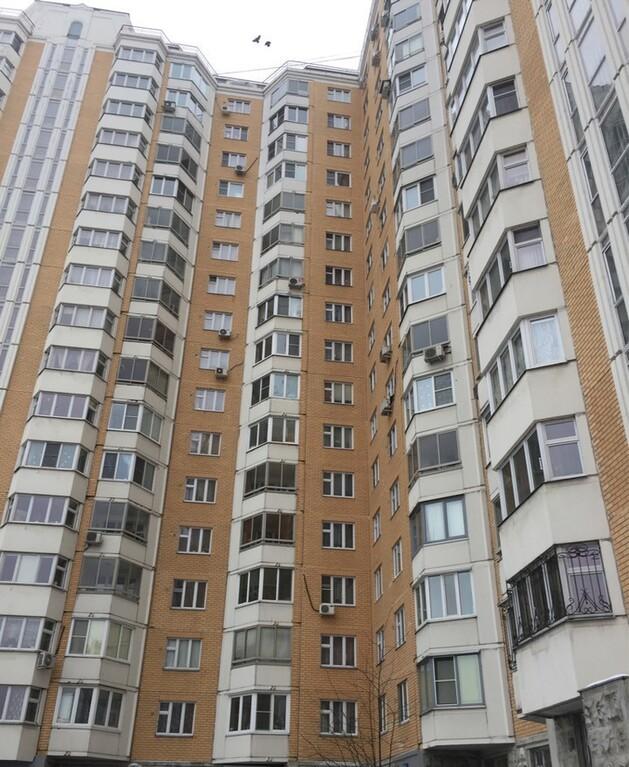 Москва, 3-х комнатная квартира, северный б-р. д.3 к2, 18000.
