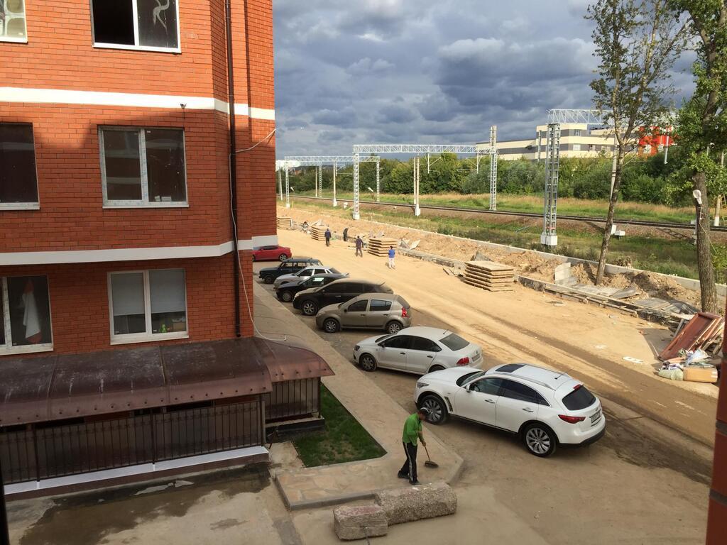 жк рублевский одинцово фото квартир выходят солнечную