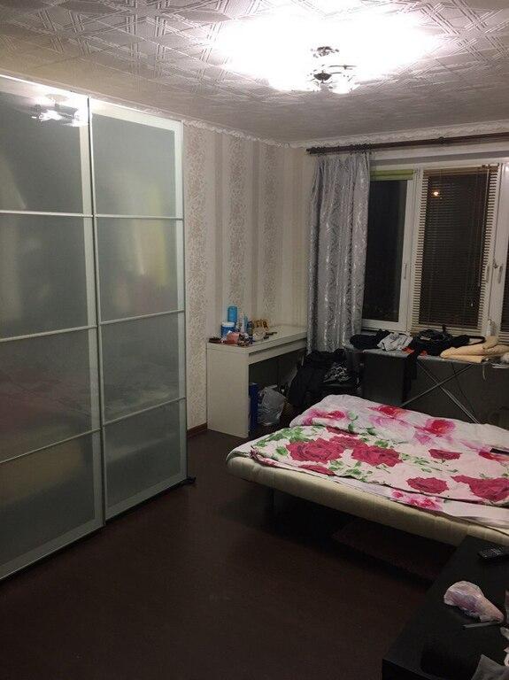 Москва, 1-но комнатная квартира, ул. дорожная д.7 к1, 30000.