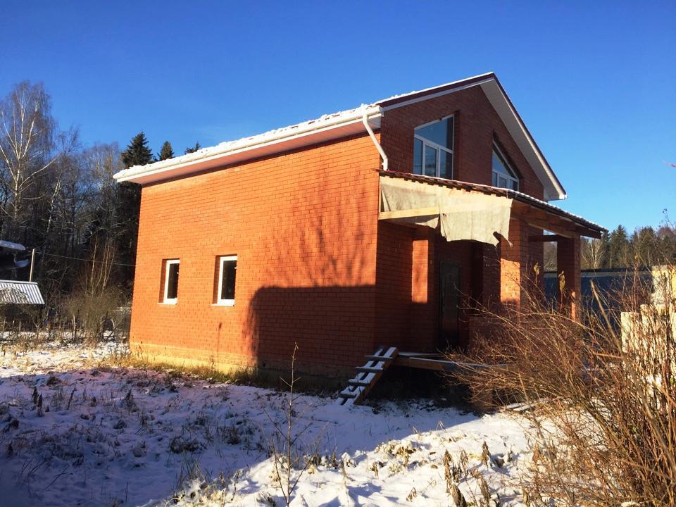 создает настроение купить дом в осипово солнечногорского района правильно