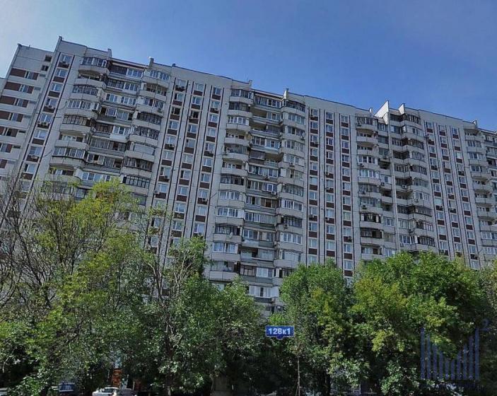 Москва, 2-х комнатная квартира, варшавское ш. д.128 к1, 360.