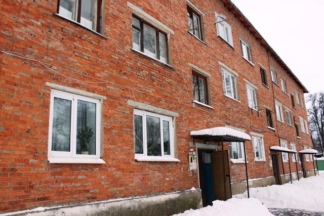 цена нп трехкомнатную квартиру в селе раменки