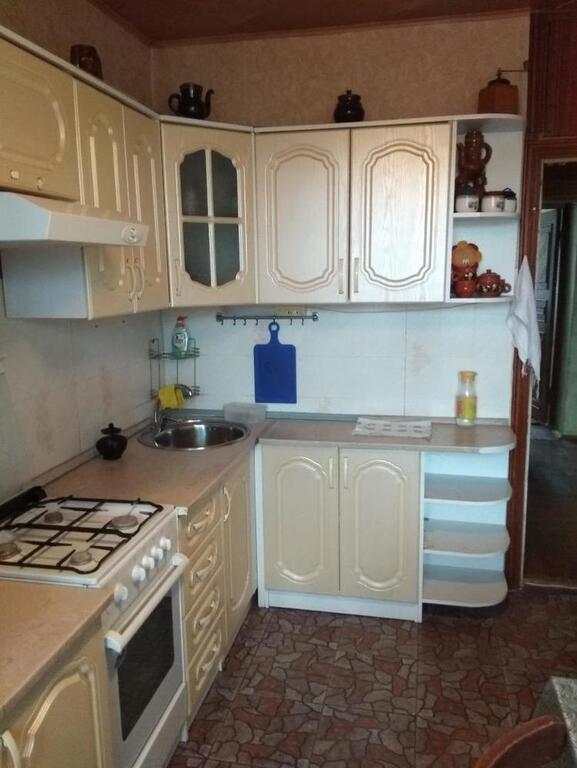 Продается трехкомнатная квартира за 4 300 000 рублей. Дедовск, 1-я Волоколамская улица, 75 в.