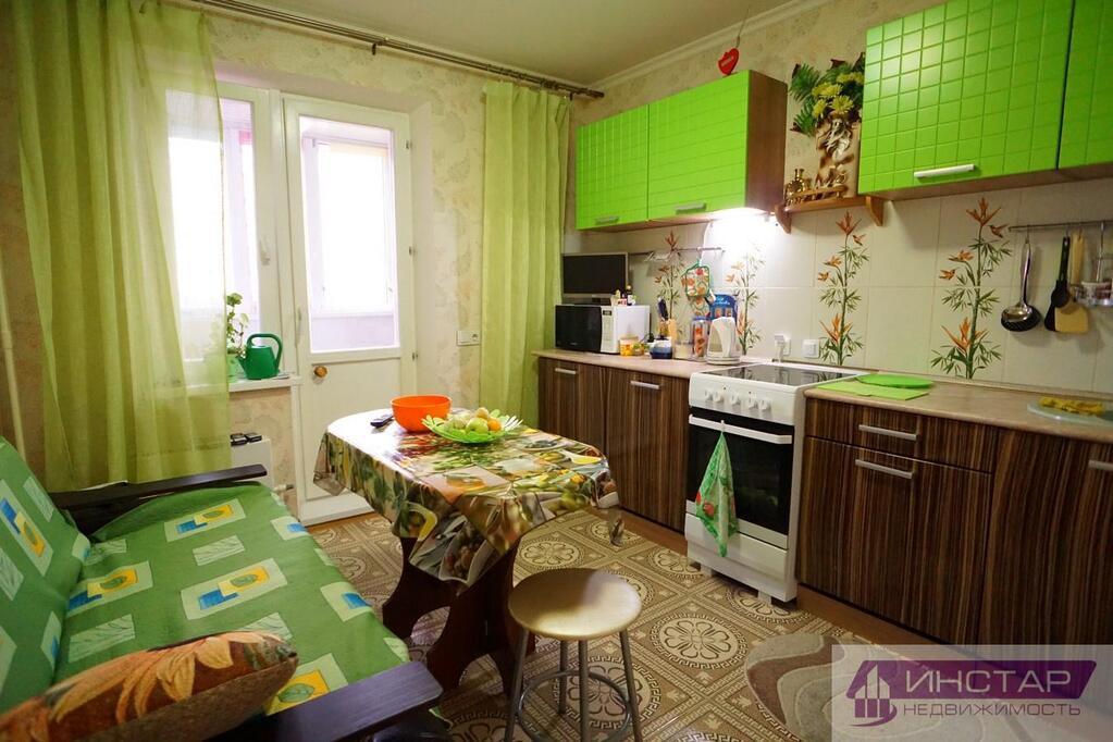 Домодедово, 1-но комнатная квартира, текстильщиков д.31, 36.