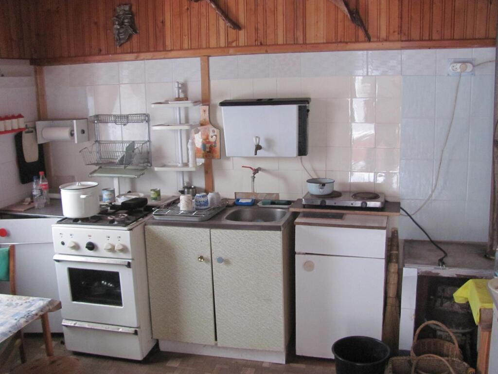 Купить дом платформа 66 км чехов