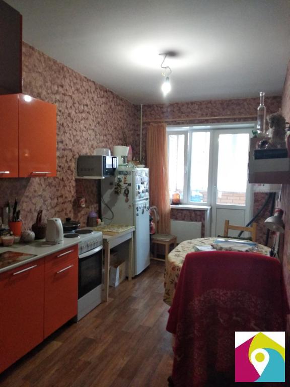 Продается однокомнатная квартира за 3 450 000 рублей. Московская обл, г Сергиев Посад, ул Осипенко, д 8.