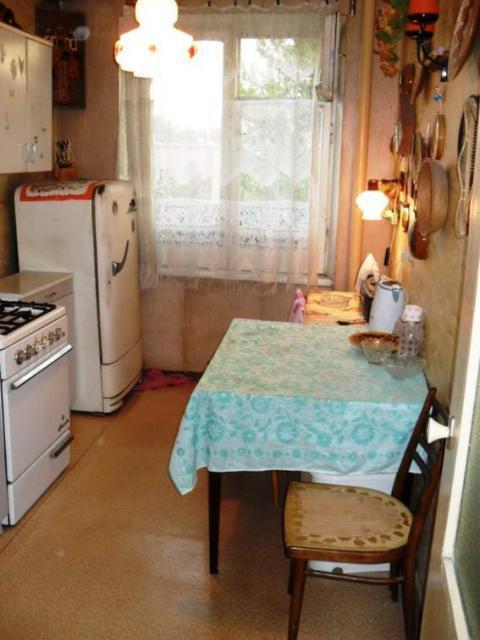 купить двухкомнатную квартиру в кирпичной хрущевке в москве отклонения поведении
