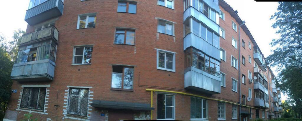 Подольск, 1-но комнатная квартира, ул. свердлова д.25, 1900.