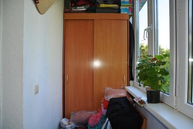 Комната с лоджией, 2500000 руб..