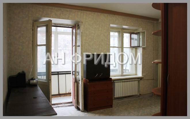 Комната с балконом в цао, 4500000 руб..