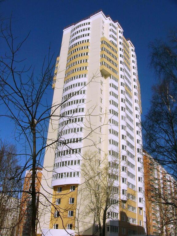 Красногорск, 3-х комнатная квартира, ул. павшинская д.4 к40,.