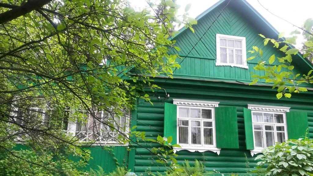 Купить часть дома в березках дачных