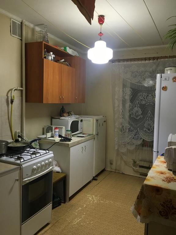 Москва, 3-х комнатная квартира, 1-й нижний михайловский прое.