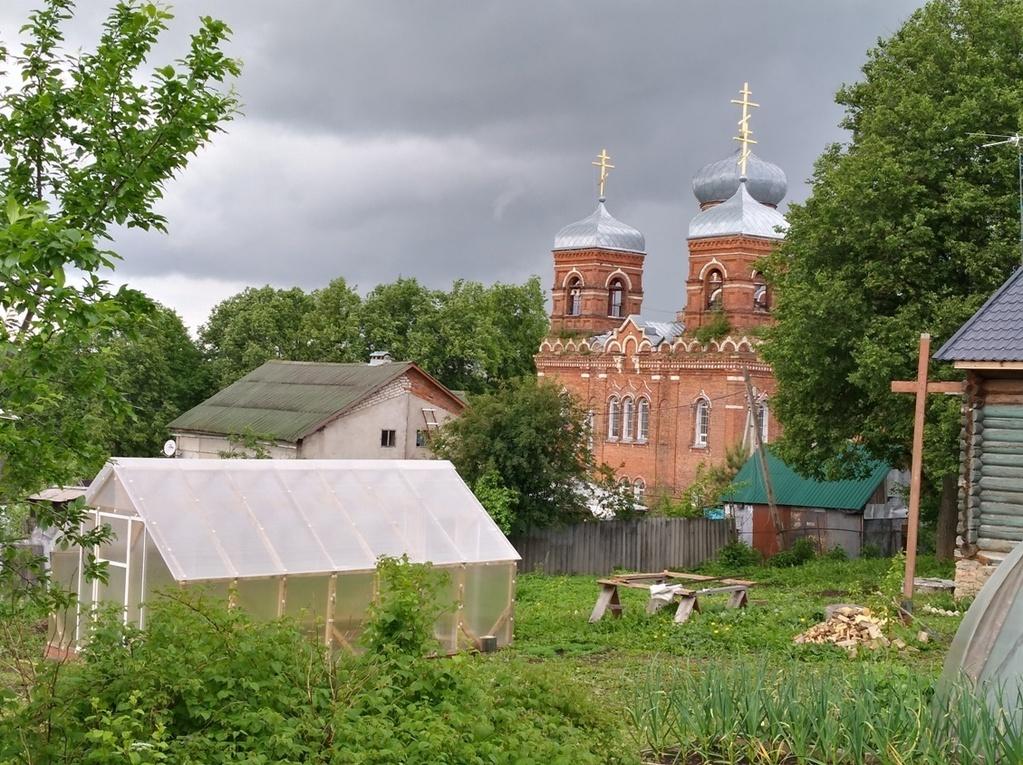 занимает много фотографии деревни тишково ступинского района пуля высокой начальной