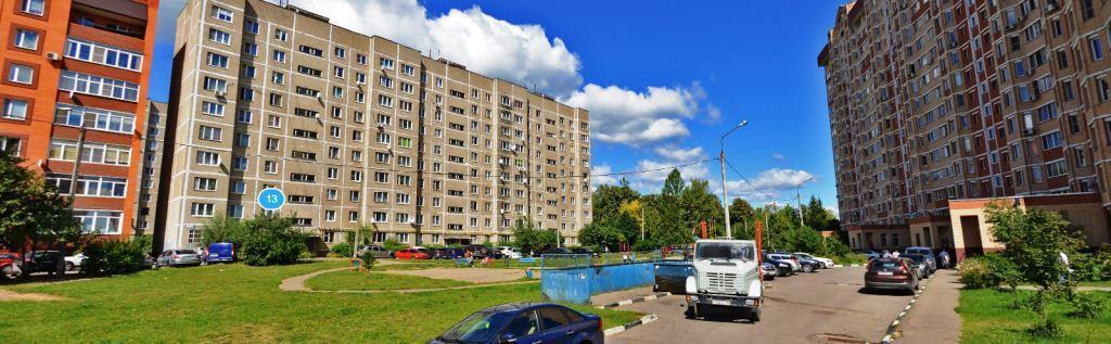 Продам квартиру климовск