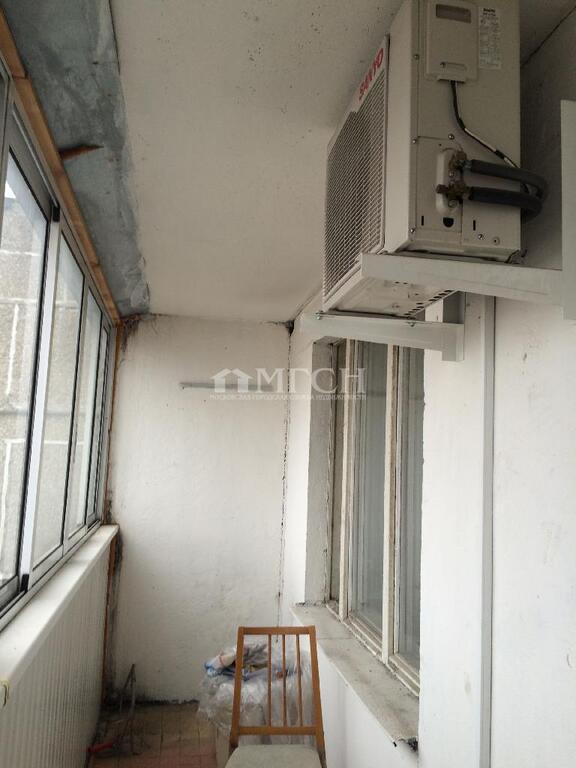 Москва, 1-но комнатная квартира, ул. кировоградская д.12, 6.