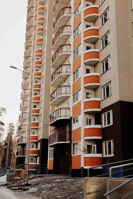 Балашиха, 3-х комнатная квартира, леоновское ш. д.2 к11 с2, .