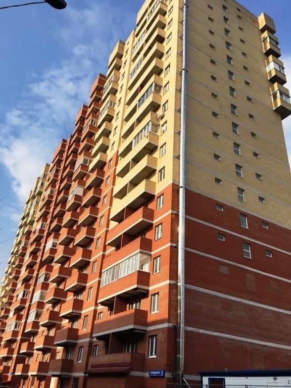 Продается двухкомнатная квартира за 2 790 000 рублей. Московская обл, г Ногинск, ул Аэроклубная, д 17 к 3.