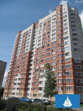 Подольск, 1-но комнатная квартира, ул. школьная д.35а, 3850.