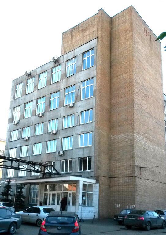 улица Талалихина  Таганский  ЦАО  Организации Москвы