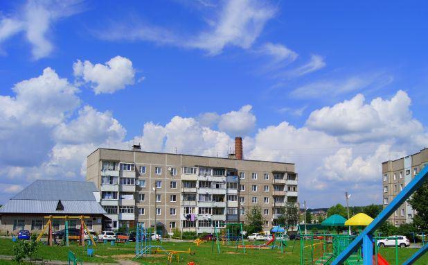 Циан недвижимость московская область сынково