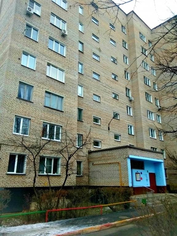 Продается трехкомнатная квартира за 3 700 000 рублей. Ногинск, ул. 200 лет Города, 1.