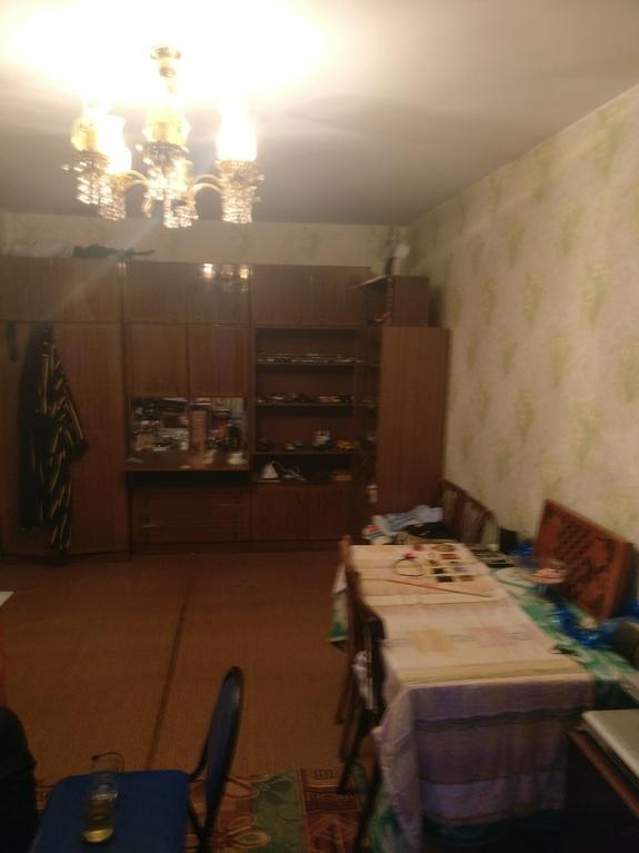 Продам однокомнатную квартиру 32 м2, бульвар красногвардейск.