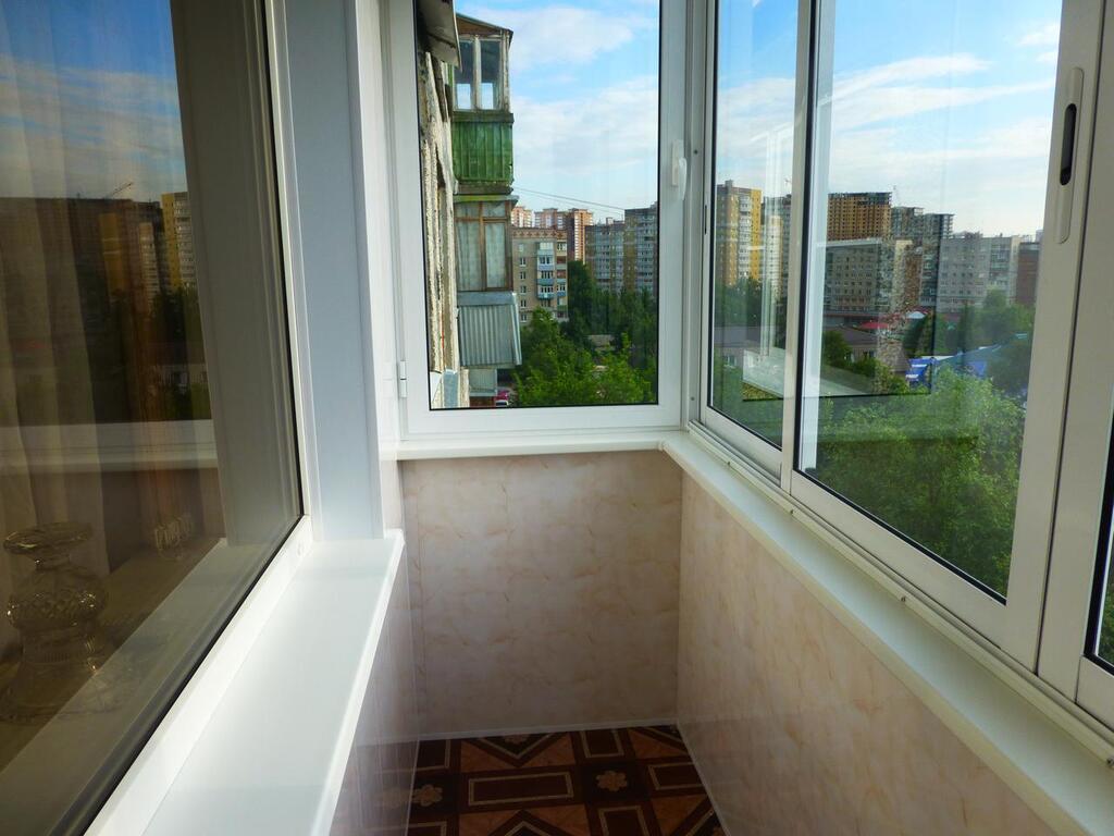 Подольск, 1-но комнатная квартира, пахринский проезд д.12, 2.