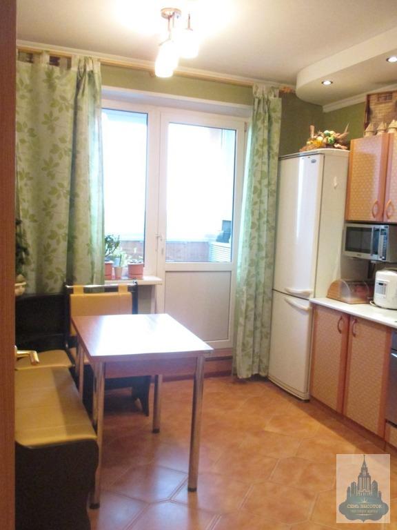 Островцы, 1-но комнатная квартира, ул. подмосковная д.3, 35.