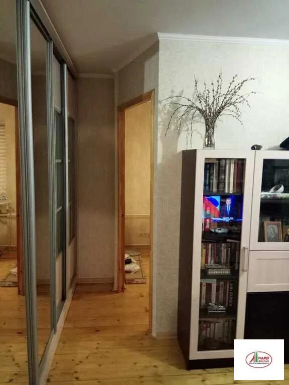 Продается двухкомнатная квартира за 5 400 000 рублей. Московская обл, г Мытищи, ул Щербакова, д 11А.
