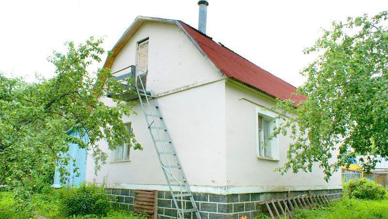 Дом пмж волоколамск