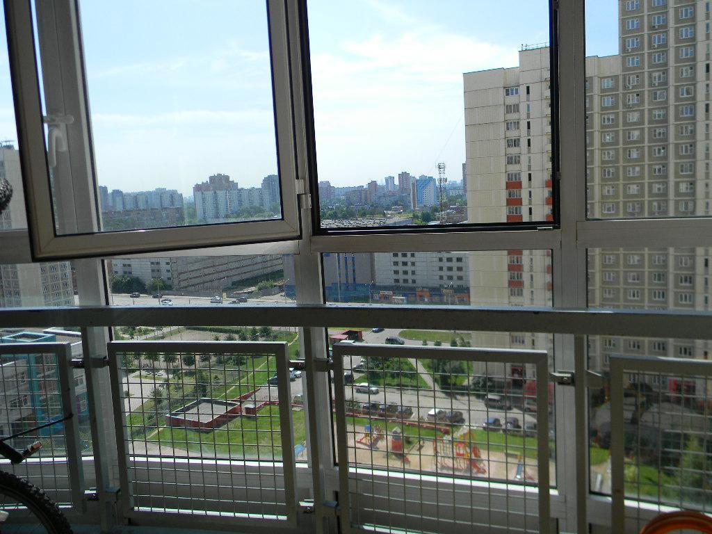 Химки, 2-х комнатная квартира, ул. молодежная д.50, 740000.