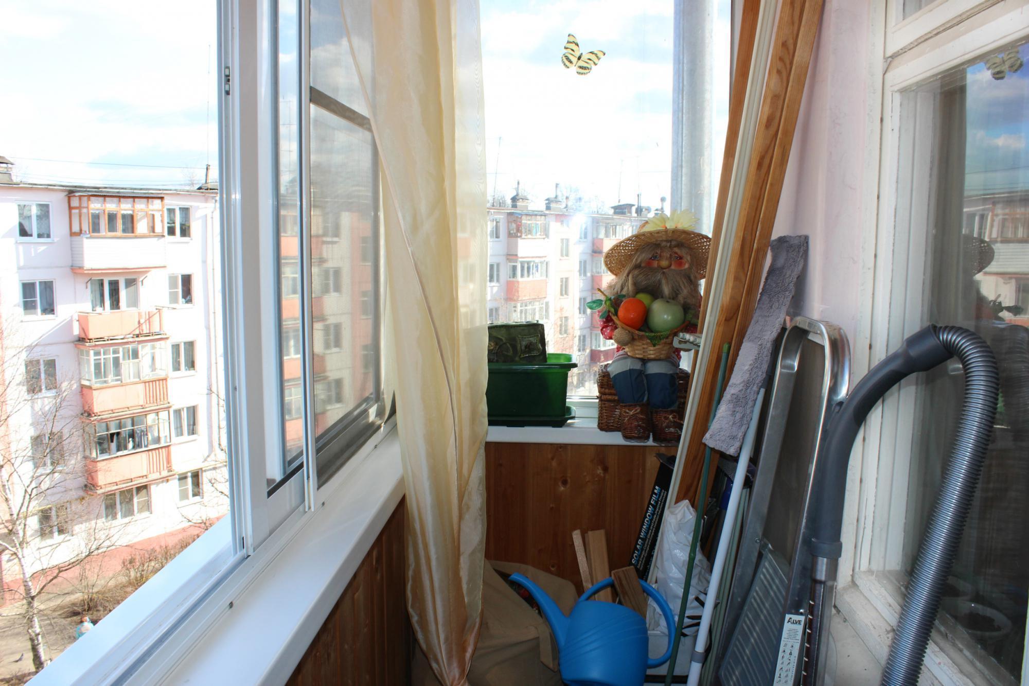 Наро-фоминск, 1-но комнатная квартира, ул. шибанкова д.53, 2.