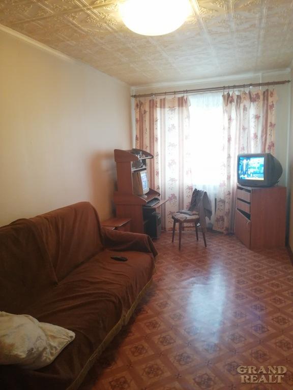 Продается двухкомнатная квартира за 4 150 000 рублей. Московская обл, г Лыткарино, кв-л 3А.