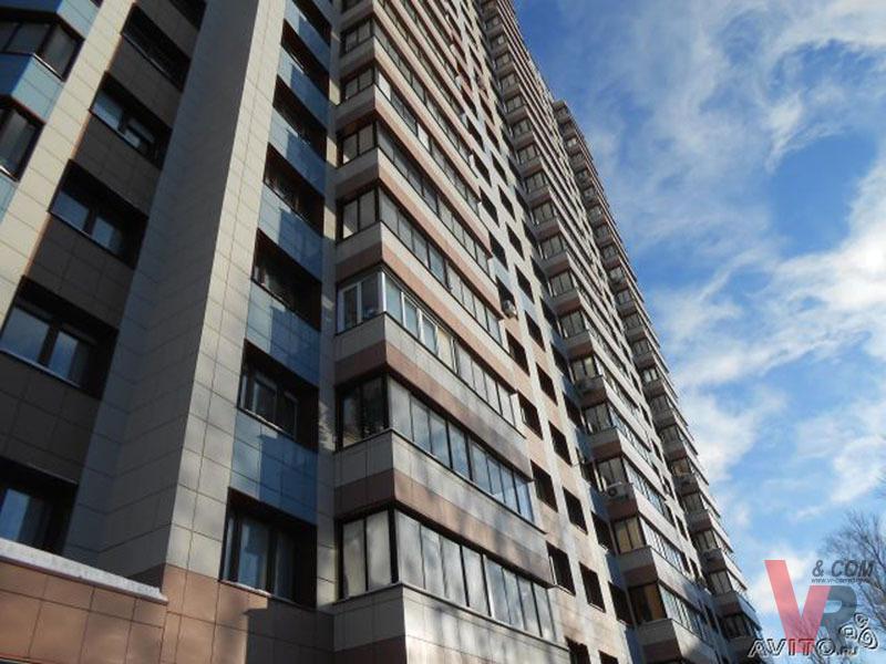 Москва, 1-но комнатная квартира, ул. профсоюзная д.25, 1100.
