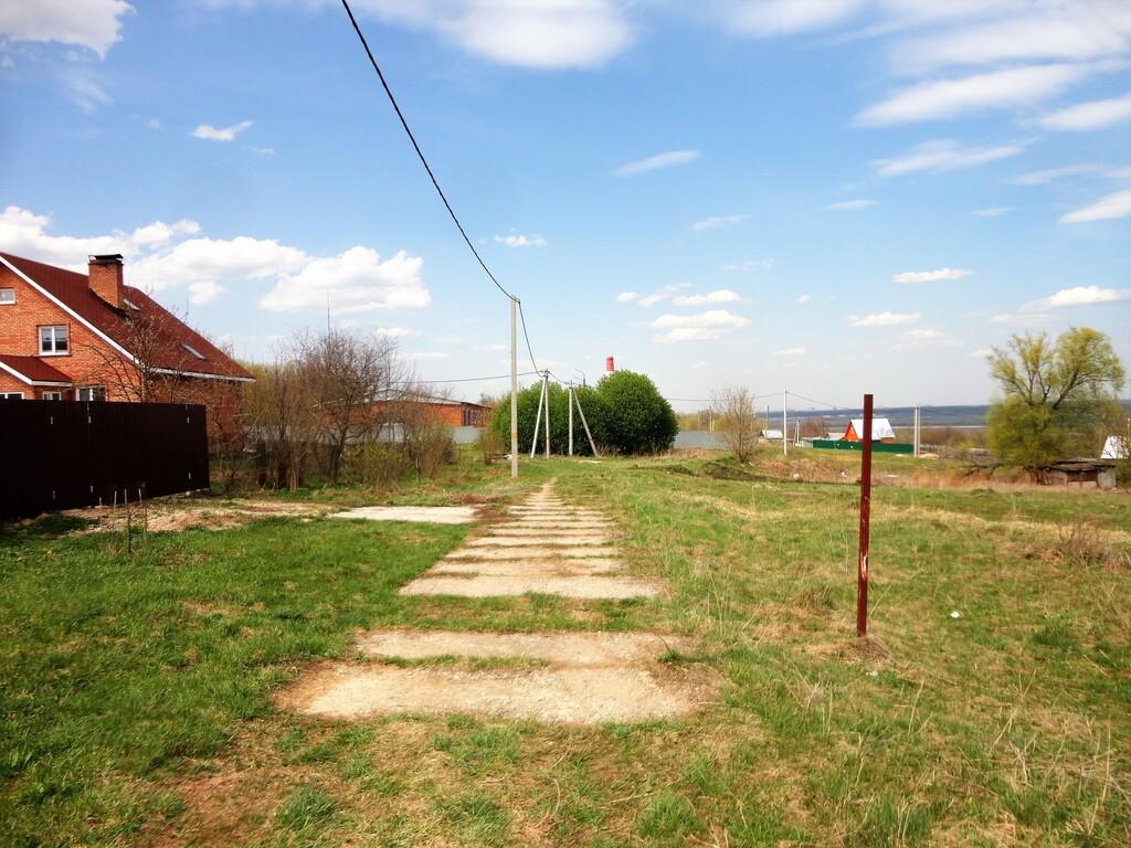 Земля в собственность серпуховский район