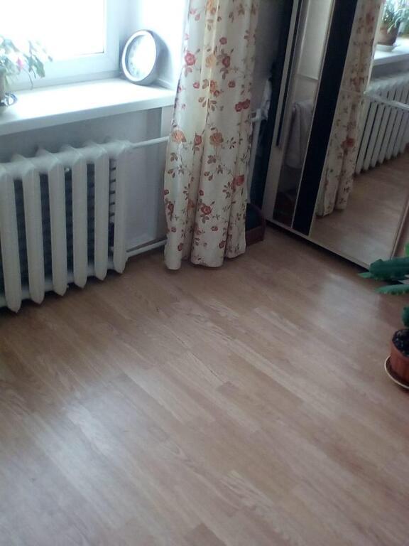 Продается двухкомнатная квартира за 1 900 000 рублей. Московская обл, г Клин, деревня Бирево, д 1.