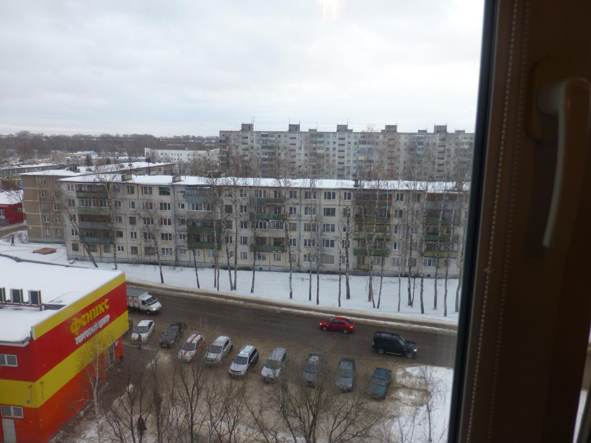 Орехово зуево парковская фото