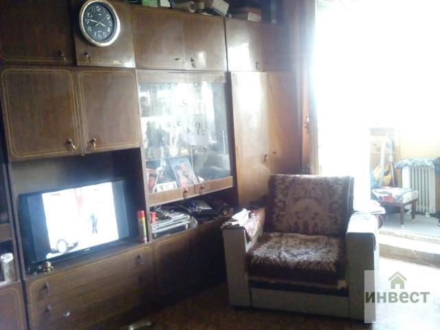 Продается трехкомнатная квартира за 4 350 000 рублей. Наро-Фоминск, ул. Шибанкова, 93.