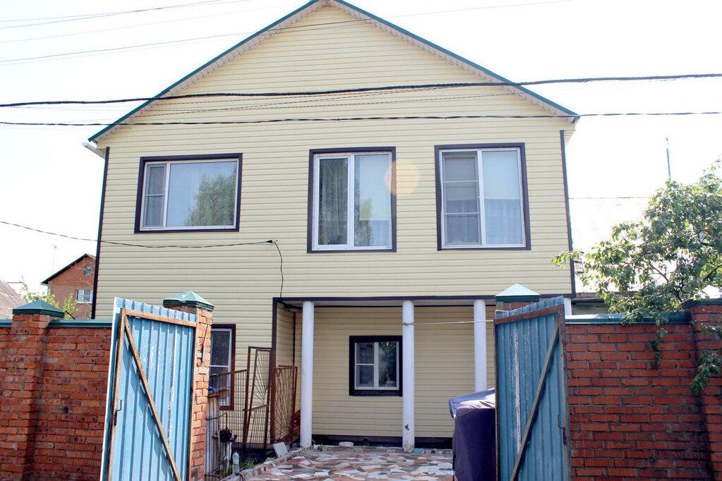 Фото двухэтажных домов на окраинах сочи