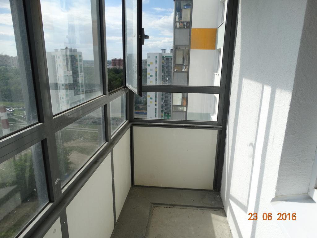 Мытищи, 1-но комнатная квартира, ул. белобородова д.4в, 435.