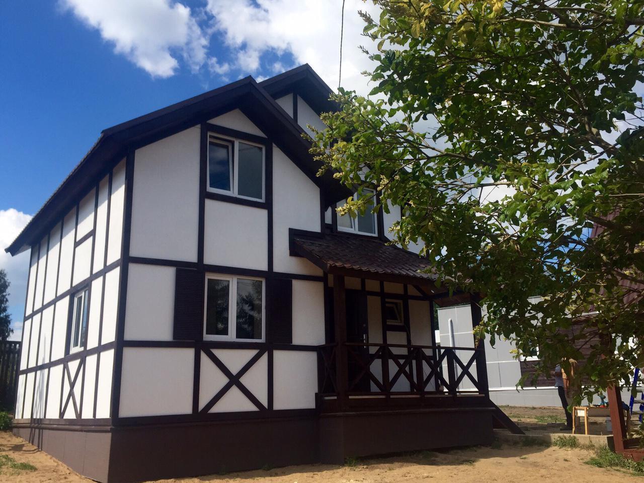 поход купить дом в каринском одинцовский район нельзя