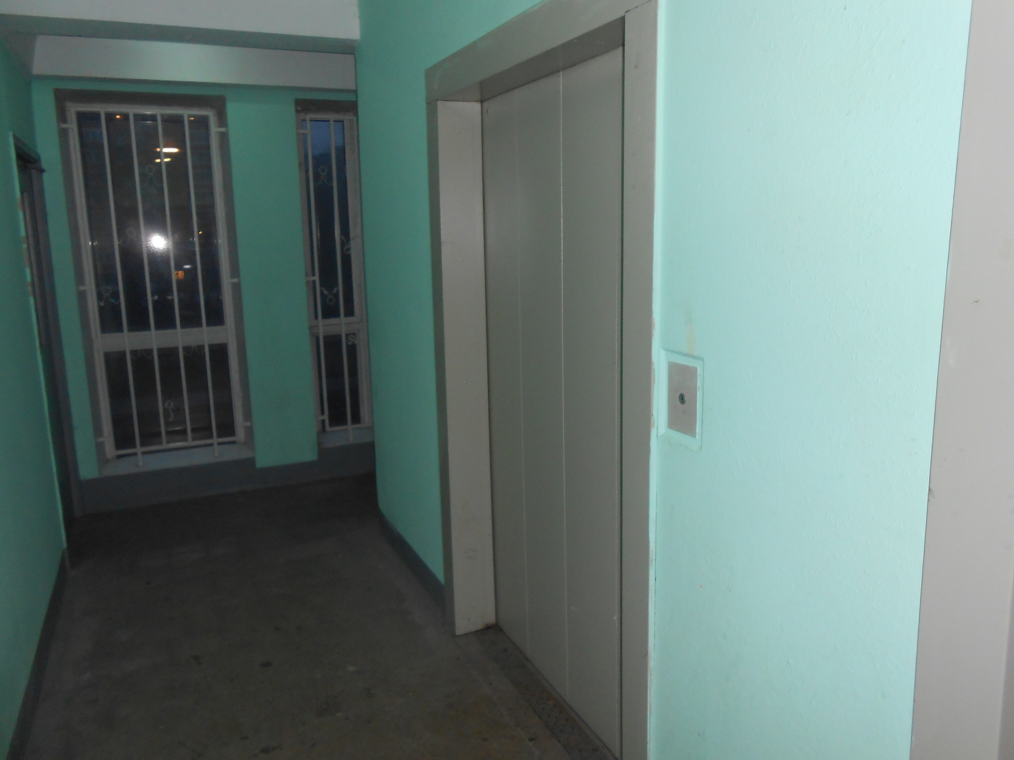 Москва, 3-х комнатная квартира, ул. молодцова д.3, 1320000.