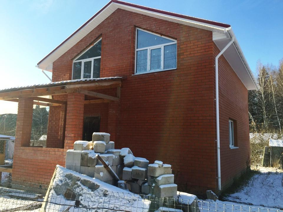 купить дом в осипово солнечногорского района дышать рядом